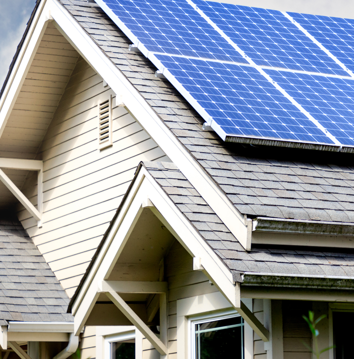 Financing for Rooftop Solar Panels