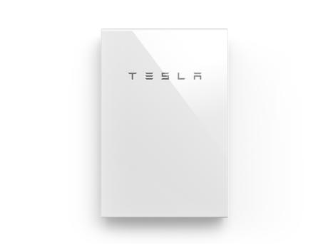 Tesla Powerwall Solar Battery for Energy Storage Product Photo